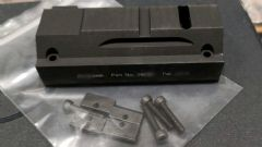 Mp5/G3 low mount for VFC Mp5 with aim marking